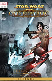 Star Wars: The Old Republic - The Lost Suns (2011) #1 (of 5)