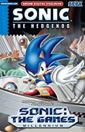 Sonic: The Games - Millennium