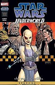 Star Wars: Underworld - The Yavin Vassilika (2000-2001) #2 (of 5)