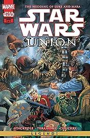Star Wars: Union (1999-2000) #2 (of 4)
