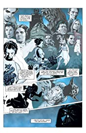 Star Wars: Union (1999-2000) #3 (of 4)