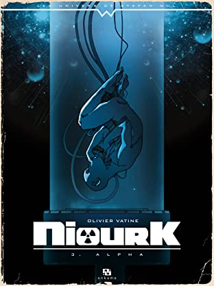 Niourk Tome 3: Alpha