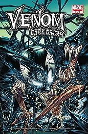 Venom: Dark Origin #5 (of 5)