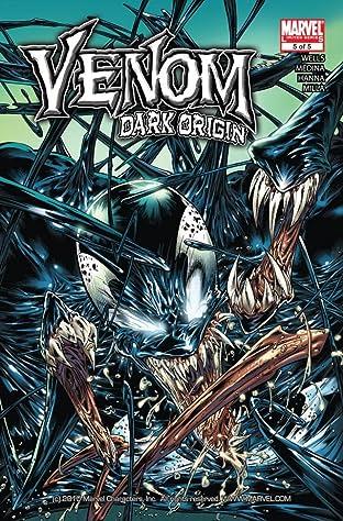 Venom: Dark Origin No.5 (sur 5)