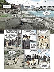 Les chasseurs d'Écume Vol. 5: 1934, Le crâne de la plage