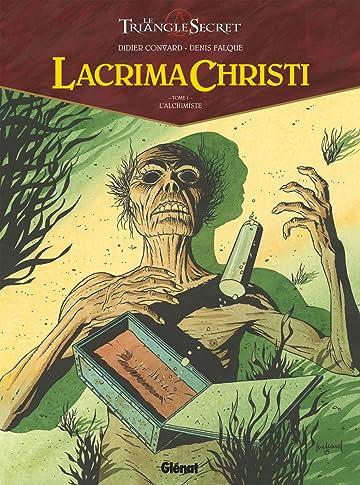 Lacrima Christi Vol. 1: L'Alchimiste