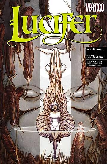 Lucifer #58