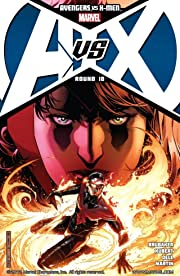 Avengers vs. X-Men #10