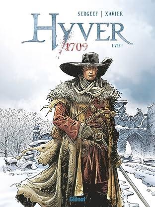 Hyver 1709 Vol. 1