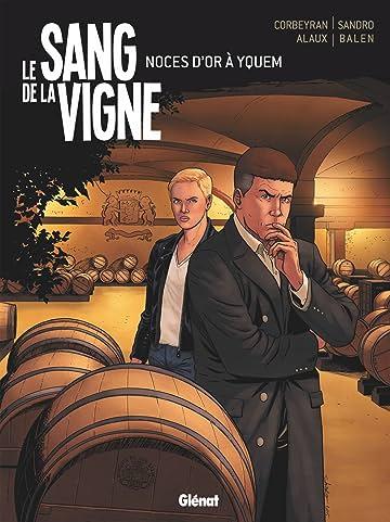Le sang de la vigne Vol. 2: Noces d'or à Yquem
