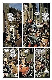 Captain America (2004-2011) #43