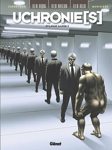 Uchronie(s) – Épilogue saison 2