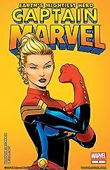 Captain Marvel (2012-2013) #2