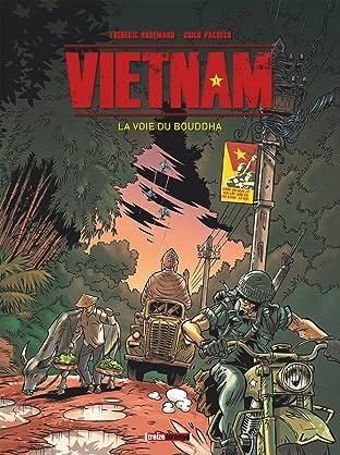 Vietnam Vol. 1: La voie du Bouddha
