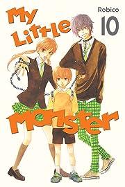 My Little Monster Vol. 10