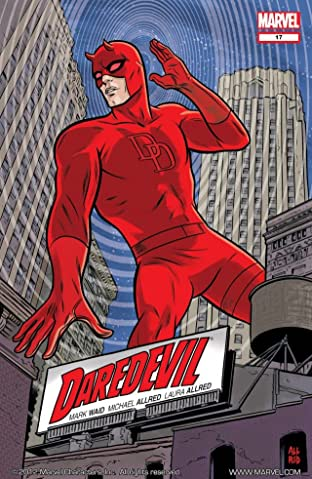 Daredevil (2011-2014) No.17