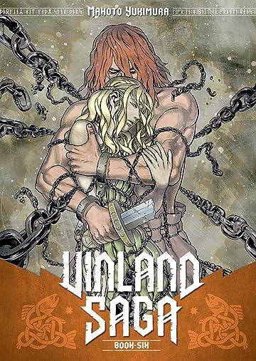 Vinland Saga Vol. 6