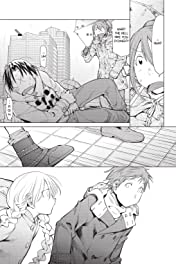 Genshiken: Second Season Vol. 7