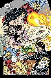Wonder Woman (1987-2006) #107