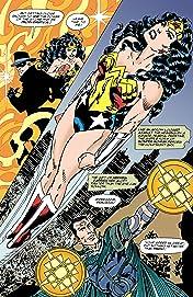 Wonder Woman (1987-2006) #108