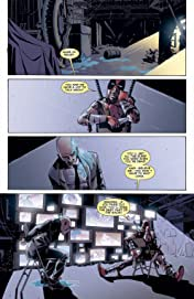 Deadpool Kills the Marvel Universe #3 (of 4)
