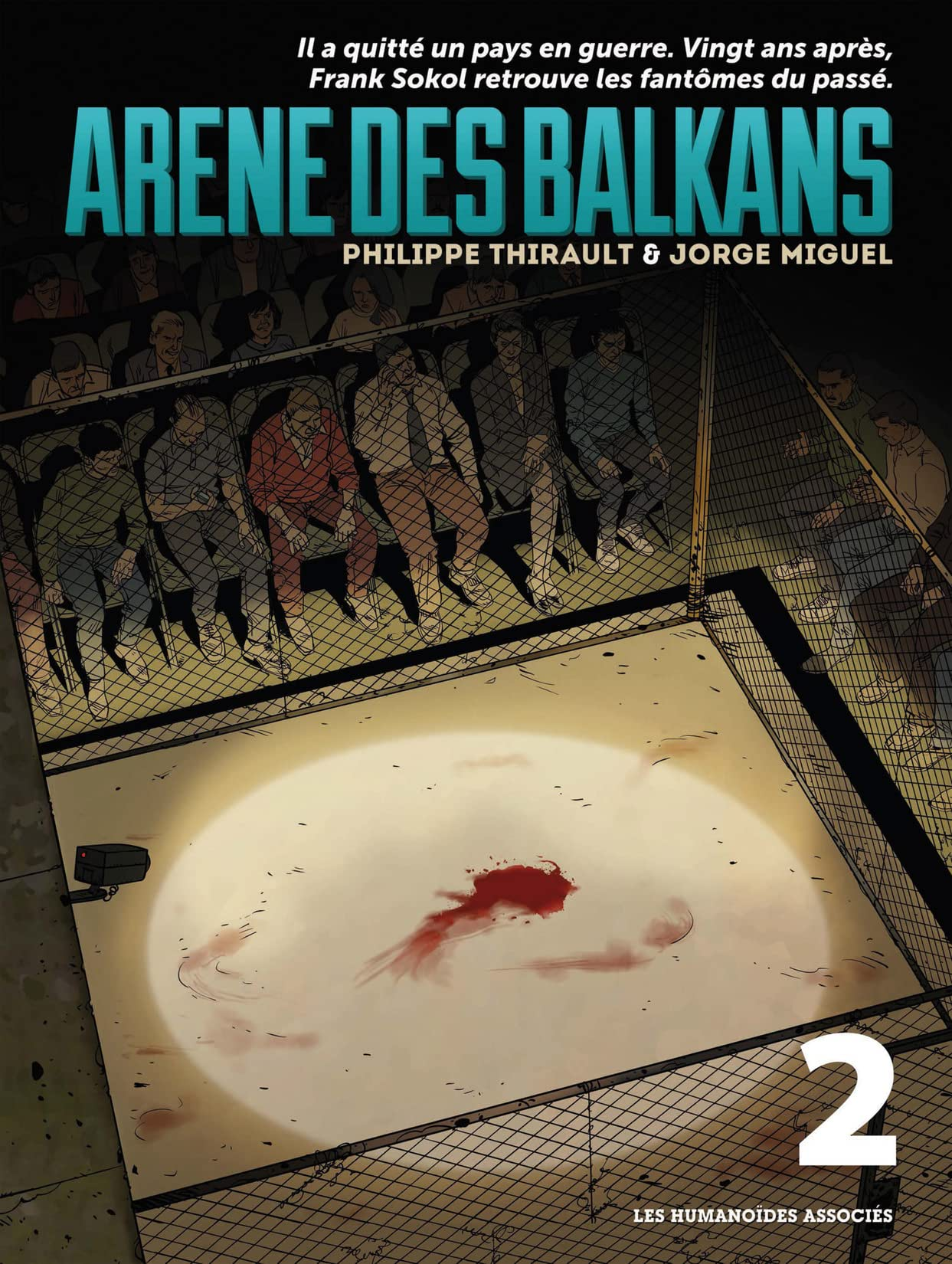 Arène des Balkans Vol. 2