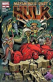 Hulk (2008-2012) #56