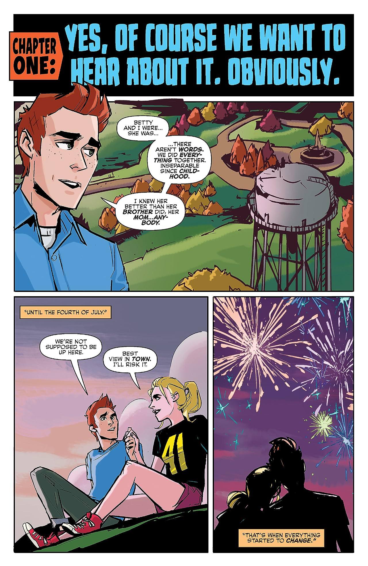 Archie (2015-) #4