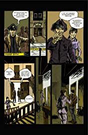 new york dissidence Vol. 1-2: La menace- Délivrance