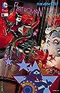Batwoman (2011-2015) #12