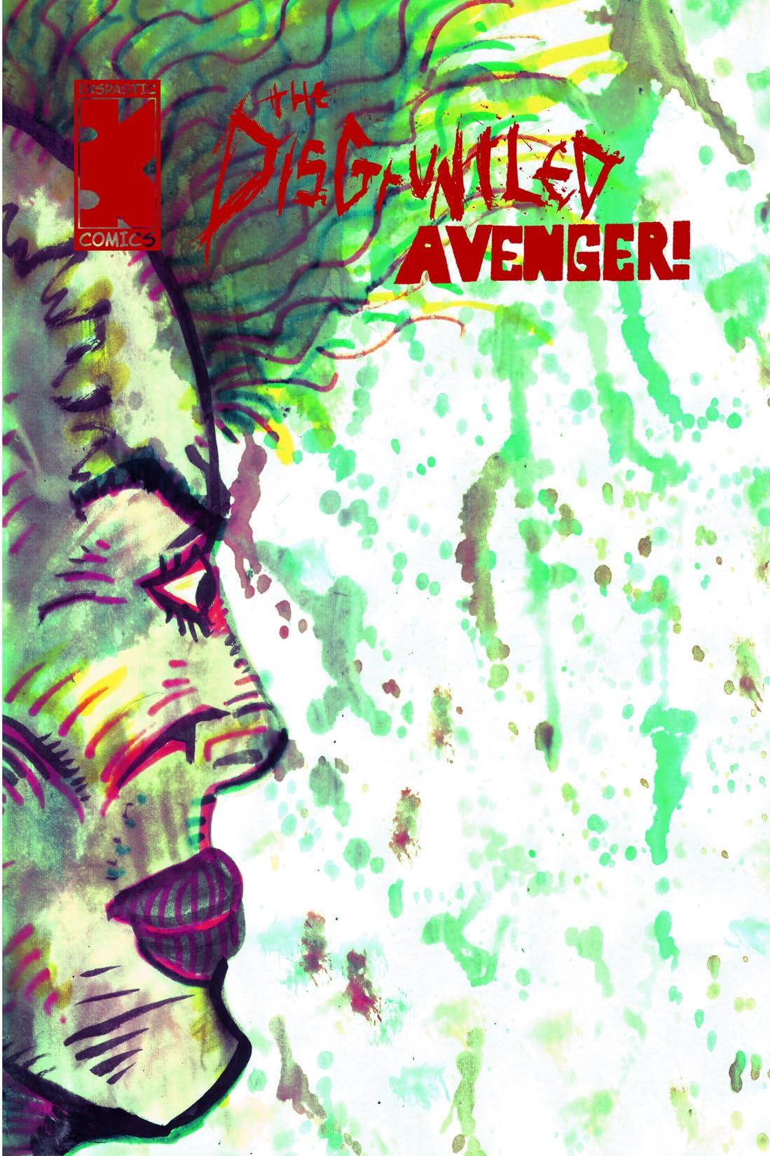 The Disgruntled Avenger #104