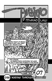 Avaiyo: Myriad Law #035
