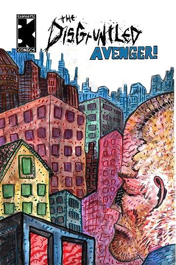 The Disgruntled Avenger #107