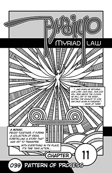 Avaiyo: Myriad Law #039