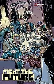New Mutants (2009-2011) #47