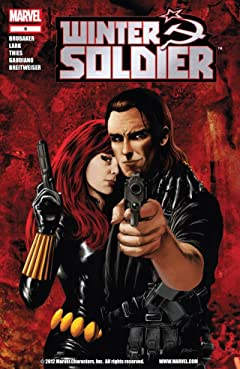 Winter Soldier No.9