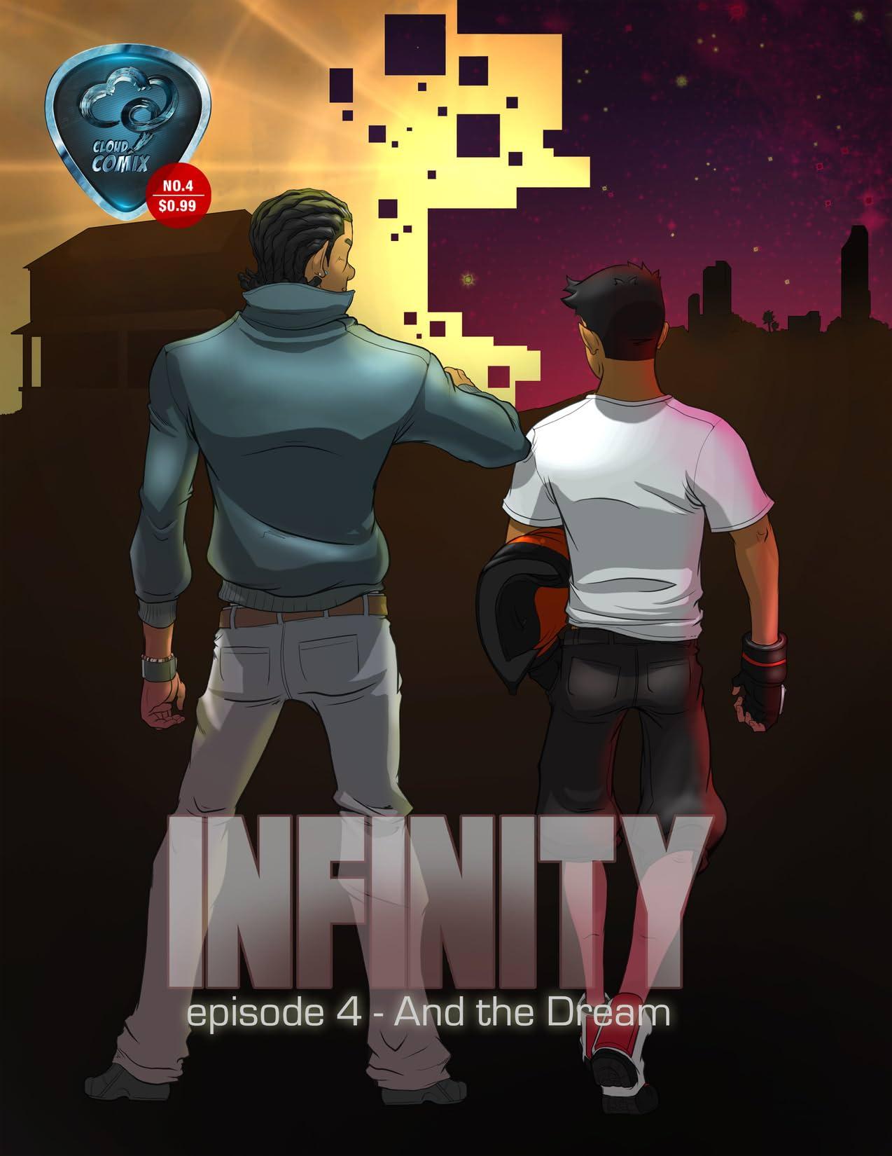 Infinity #4