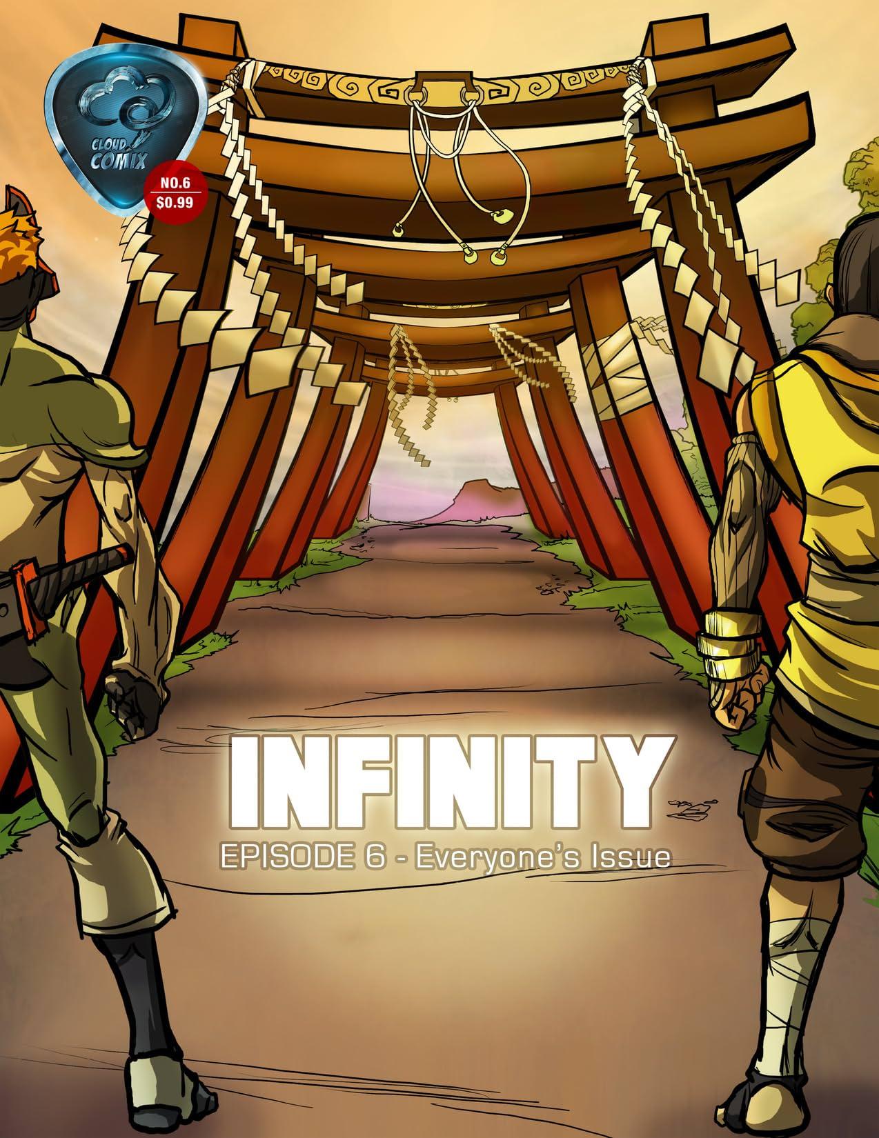 Infinity #6