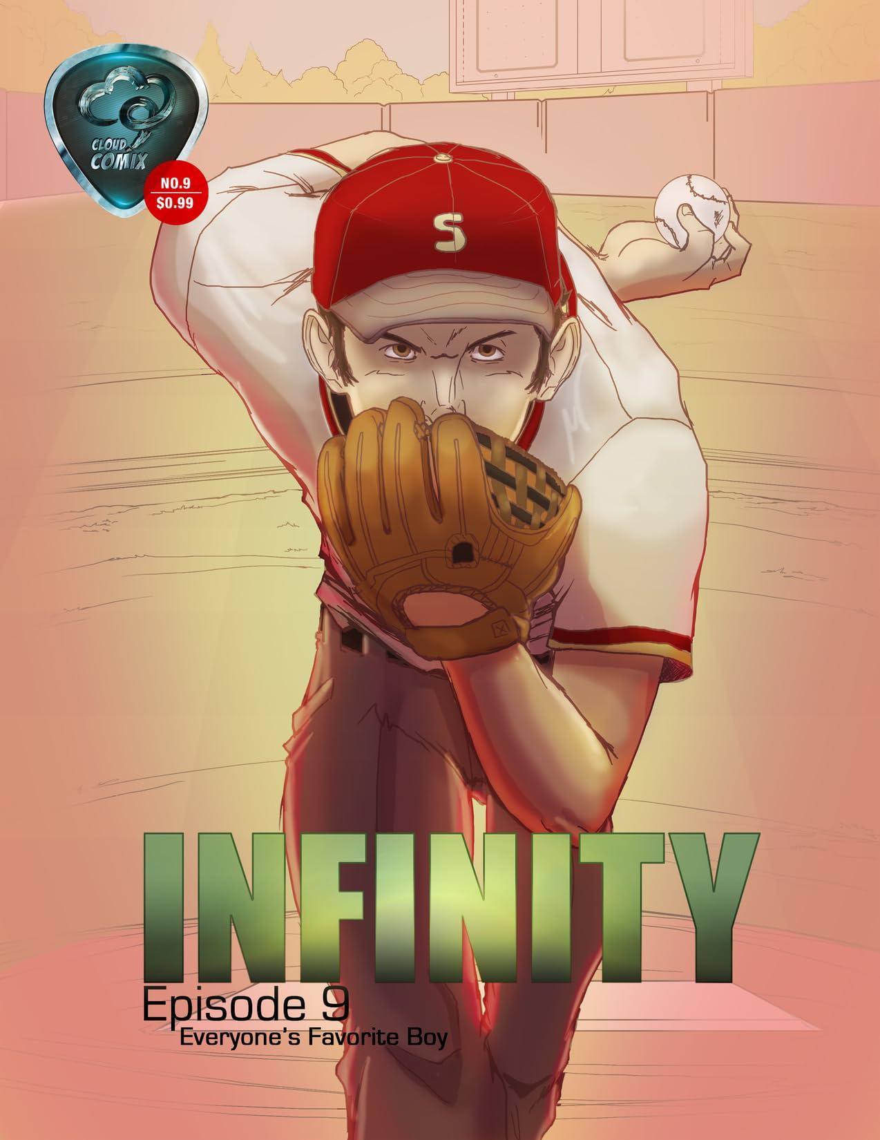 Infinity #9