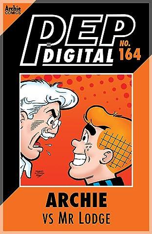 Archie VS Mr. Lodge