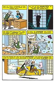 PEP Digital #164: Archie vs Mr Lodge