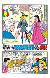 PEP Digital #167: World of Archie Masquerade Mishaps