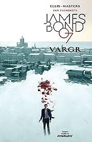 James Bond (2015-2016) #1: Digital Exclusive Edition