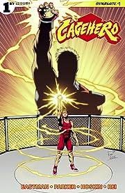 Cage Hero #1 (of 4): Digital Exclusive Edition