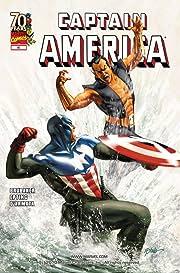 Captain America (2004-2011) #46