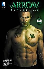 Arrow Season 2.5 (2014-2015)