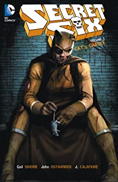 Secret Six (2008-2011) Vol. 3