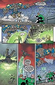 Green Lantern: The Animated Series #5
