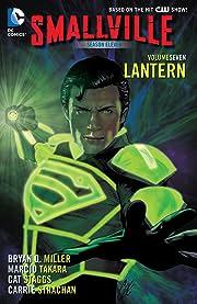 Smallville Season 11 Vol. 7: Lantern