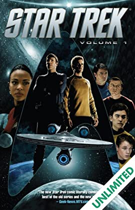 Star Trek (2011-2016) Vol. 1